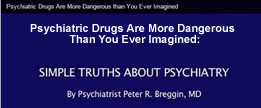 Psychiatric Drugs Are More Dangerous Than You Ever Imagined: